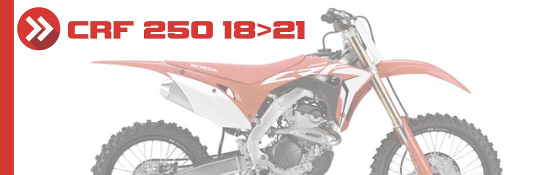CRF 250 18>21