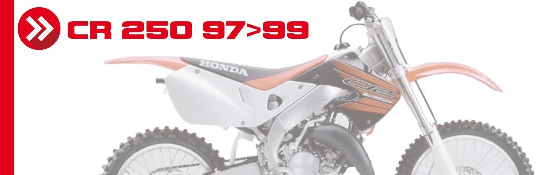 CR 250 97>99