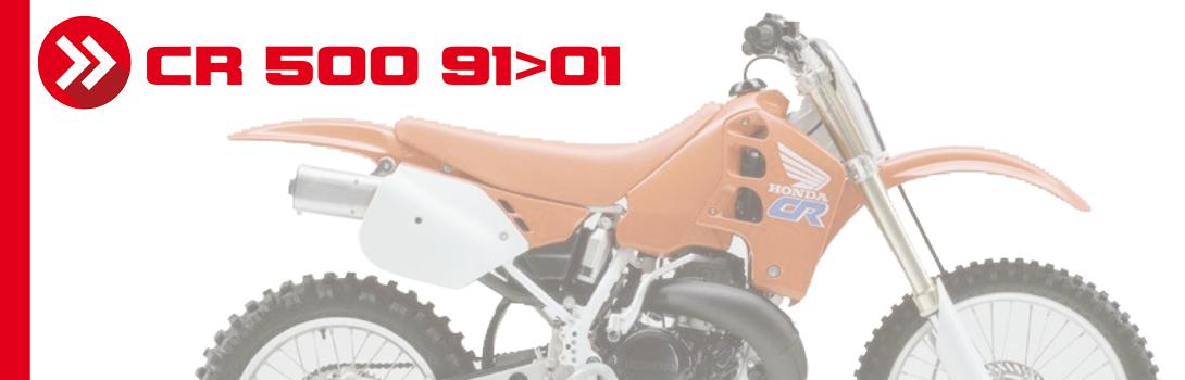CR 500 91>01