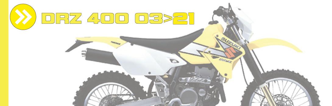 DRZ 400 03>21