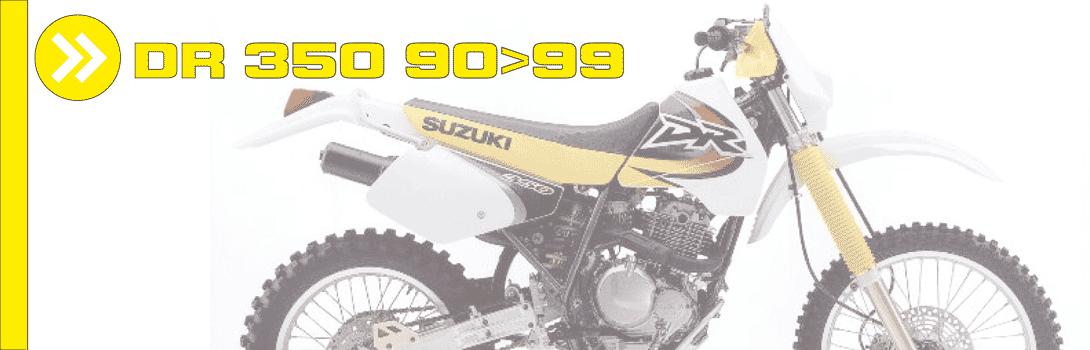 DR 350 90>99