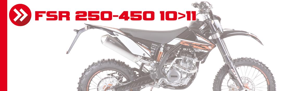 FSR 250-450 10>11