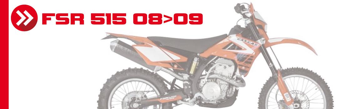 FSR 515 08>09