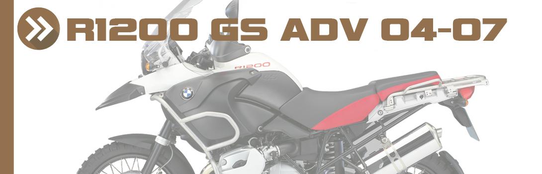 R 1200 GS 04-07 ADVENTURE