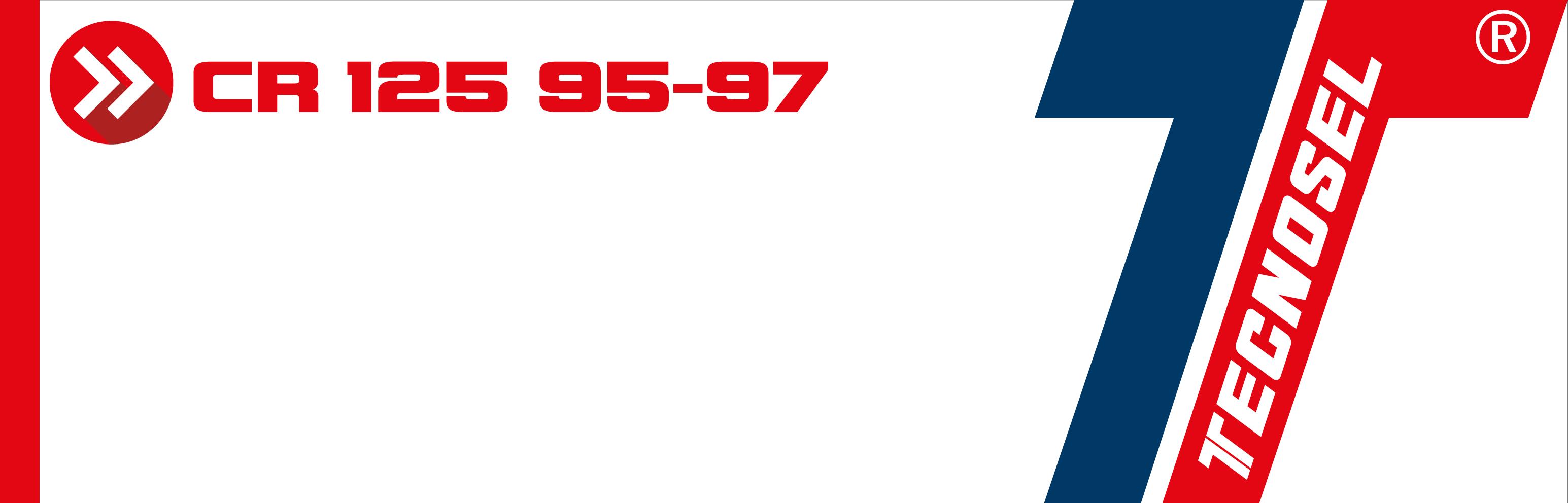CR 125 95>97