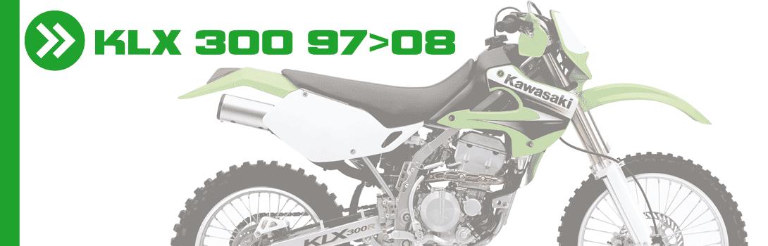 KLX 300 97>08