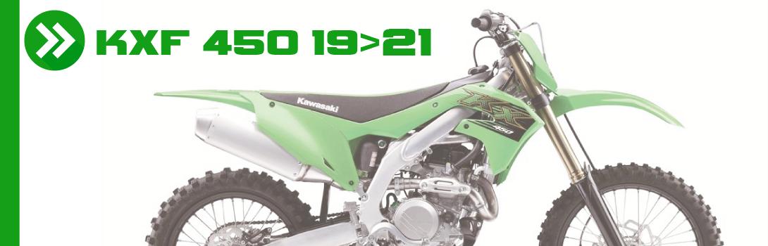 KXF 450 19>21
