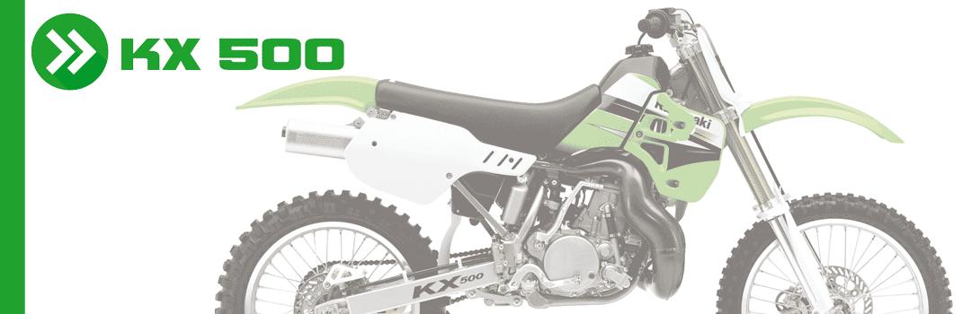 KX 500