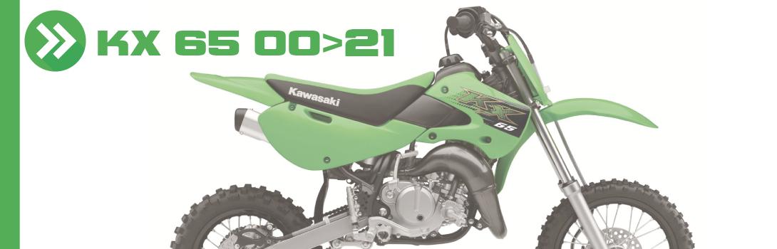 KX 65 00>21
