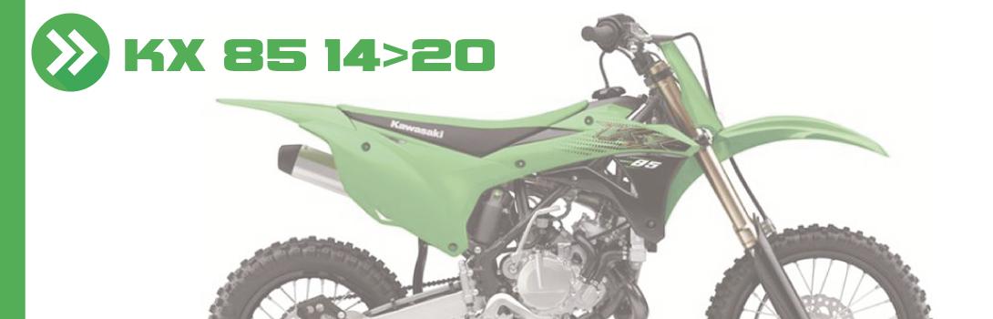 KX 85 14>20