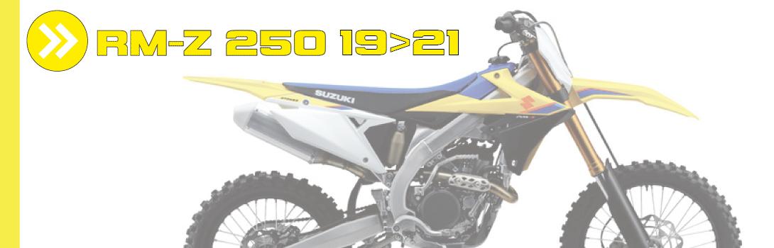 RM-Z 250 19>21