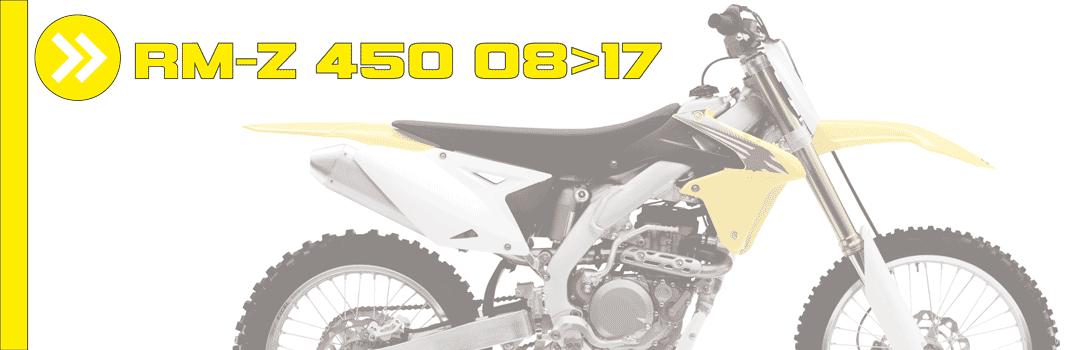 RM-Z 450 08>17