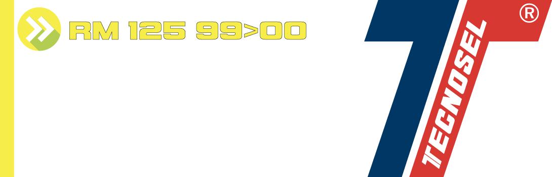 RM 125-250 99>00