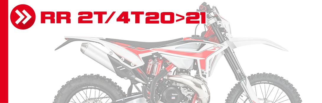 RR 2T/4T 20>21