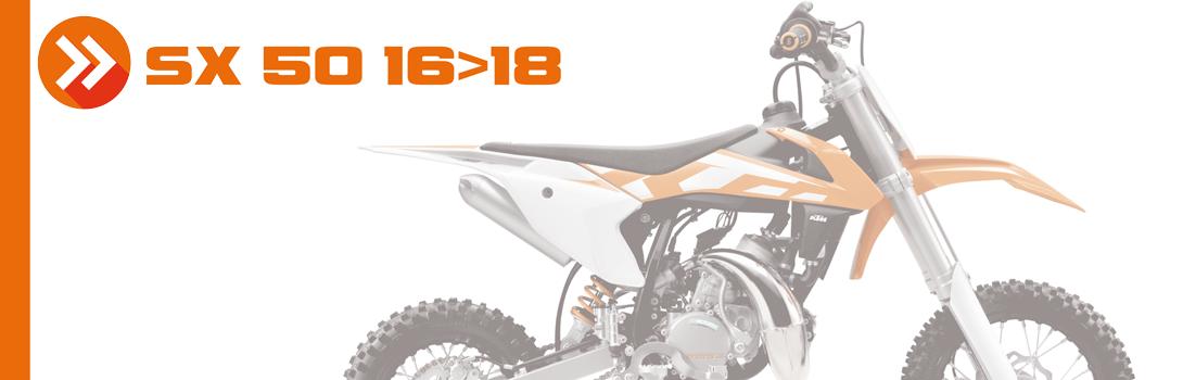 SX 50 16>20
