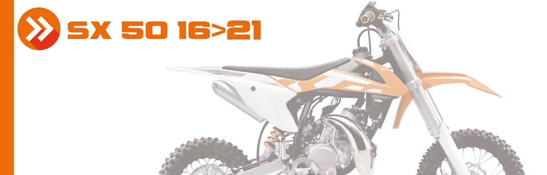 SX 50 16>21