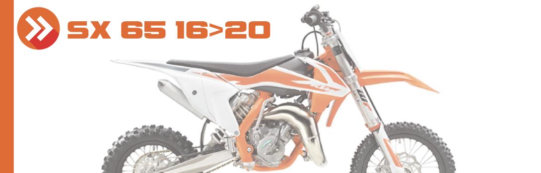 SX 65 16>20