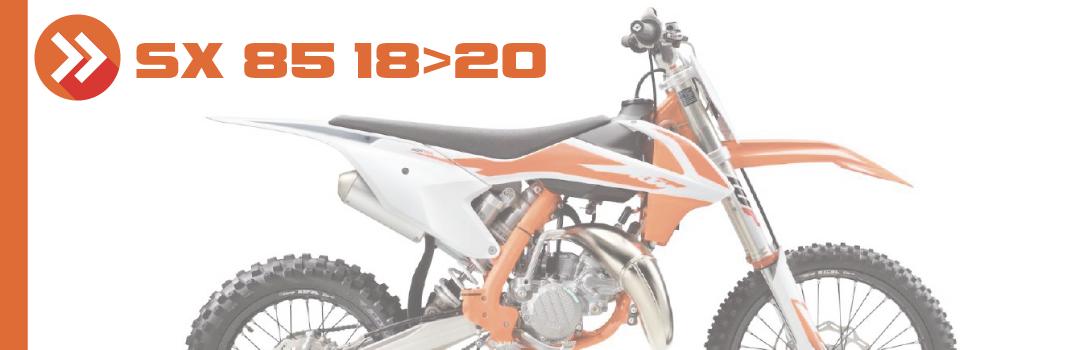 SX 85 18>20
