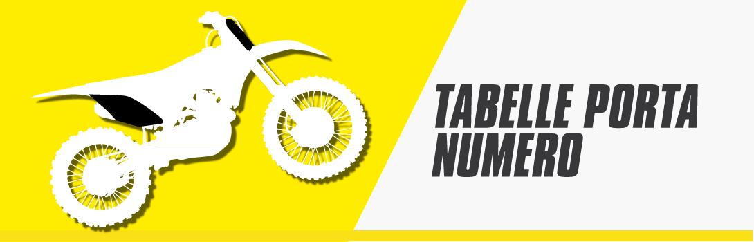Tabelle Porta Numero