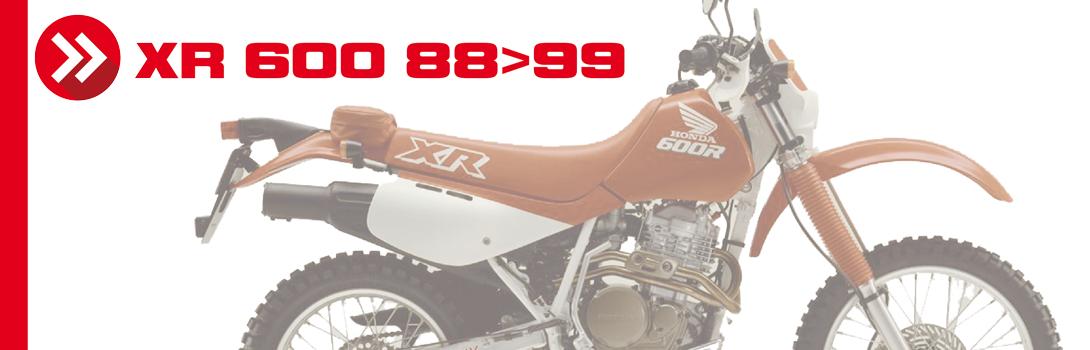 XR 600 88>99