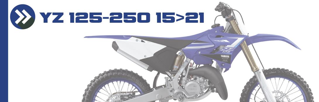 YZ 125-250 15>21