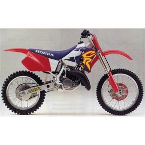 Copertina Sella Replica OEM Honda 1995