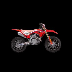 Kit Adesivi Replica Team HRC 2020 HONDA