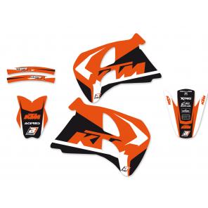 Kit Adesivi Dream 4 KTM