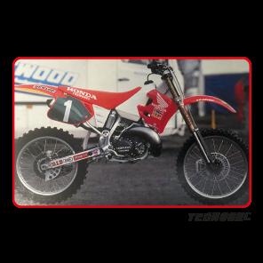 Kit Completo Replica Team Honda 1992 HONDA
