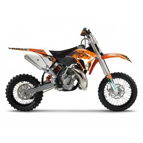 Kit Completo Dream 4 KTM