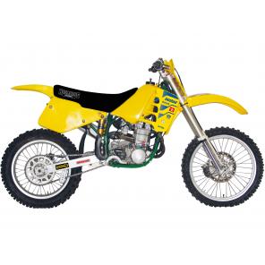 Kit Completo Replica Team Husaberg 1990