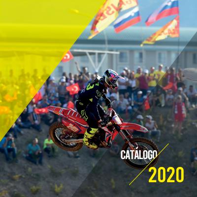 Catalogo 2020 Blackbird Racing